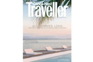 Borgo Pignano appear on CN Traveller online this month