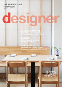 Designer Magazine review