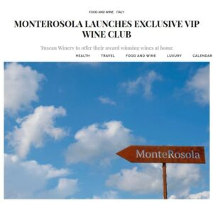 Monterosola feature in healthyliving + travel (US)